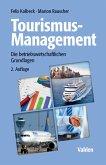 Tourismus-Management (eBook, PDF)