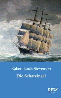 Die Schatzinsel (eBook, ePUB) - Stevenson, Robert Louis