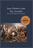 Die Ansiedler (eBook, ePUB)