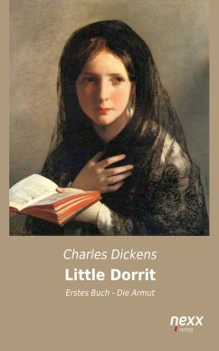 Little Dorrit (eBook, ePUB) - Dickens, Charles