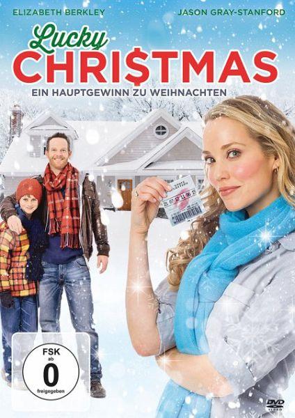 lucky christmas ein hauptgewinn zu weihnachten film. Black Bedroom Furniture Sets. Home Design Ideas