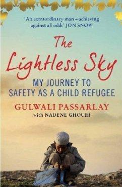 The Lightless Sky - Passarlay, Gulwali