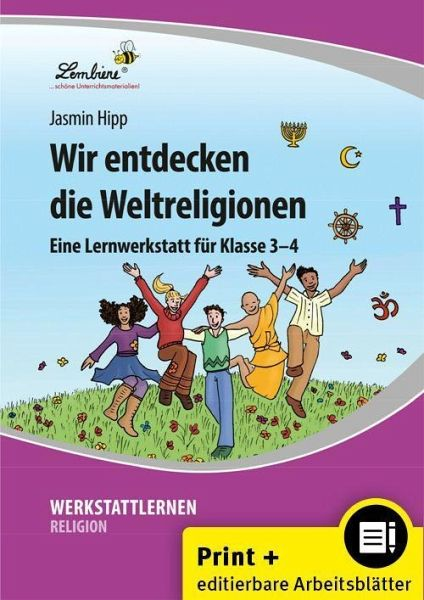 Weltreligionen Grundschule Film