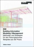 BIM Building Information Modeling I Management