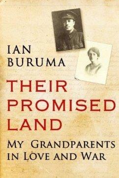 Their Promised Land - Buruma, Ian
