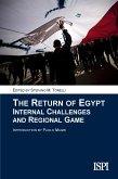 The Return of Egypt (eBook, ePUB)