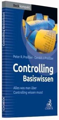 Controlling Basiswissen - Preißler, Peter R.; Preißler, Gerald J.