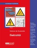 Gefahren der Einsatzstelle - Elektrizität