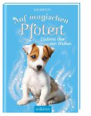 Zauberei über den Wolken / Auf magischen Pfoten Bd.3