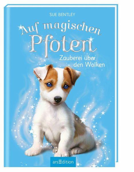 Buch-Reihe Auf magischen Pfoten von Sue Bentley