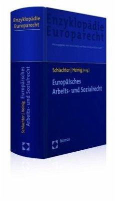 Europäisches Arbeits- und Sozialrecht