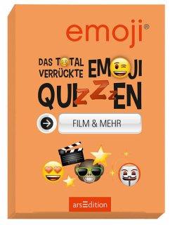 Das total verrückte emoji-Quizzen - Film & mehr