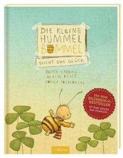 Die kleine Hummel Bommel sucht das Glück - Sabbag, Britta; Kelly, Maite