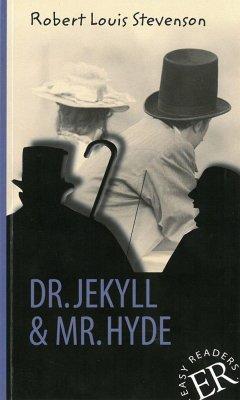 Dr. Jekyll & Mr. Hyde - Stevenson, Robert Louis