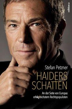 Haiders Schatten (eBook, ePUB) - Petzner, Stefan