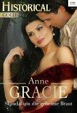Skandal um die geheime Braut (eBook, ePUB)