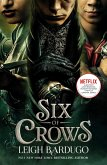 Six of Crows (eBook, ePUB)