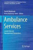 Ambulance Services (eBook, PDF)