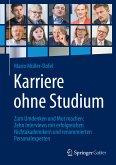 Karriere ohne Studium (eBook, PDF)