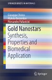 Gold Nanostars (eBook, PDF)