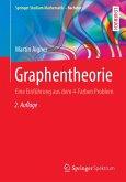 Graphentheorie (eBook, PDF)