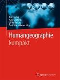 Humangeographie kompakt (eBook, PDF)