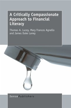 A Critically Compassionate Approach to Financial Literacy (eBook, PDF)