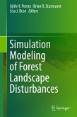 Simulation Modeling of Forest Landscape Disturbances (eBook, PDF)