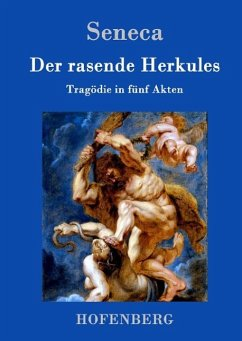 Der rasende Herkules - Seneca