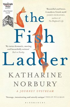 The Fish Ladder - Norbury, Katharine