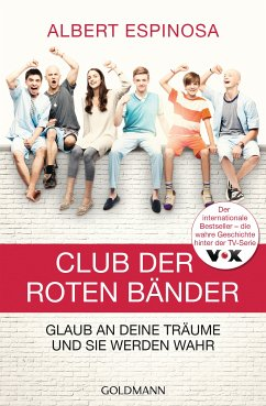 Club der roten Bänder (eBook, ePUB)
