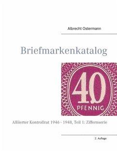 Briefmarkenkatalog - Plattenfehler (eBook, ePUB) - Ostermann, Albrecht