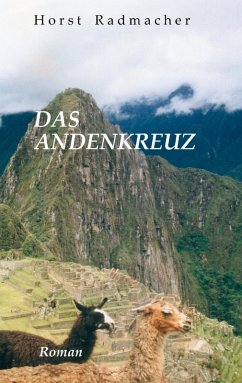 Das Andenkreuz (eBook, ePUB)