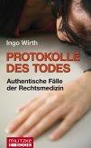 Protokolle des Todes (eBook, ePUB)