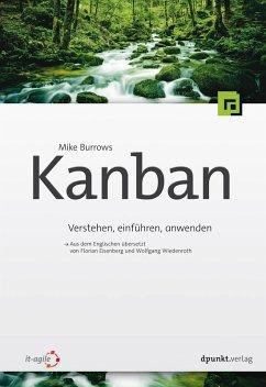 Kanban (eBook, ePUB) - Burrows, Mike