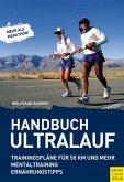 Handbuch Ultralauf (eBook, ePUB)