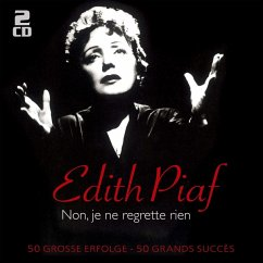 Non,Je Ne Regrette Rien-50 Große Erfolge - Piaf,Edith