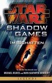 Star Wars: Shadow Games - Im Schatten (eBook, ePUB)
