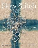 Slow Stitch (eBook, ePUB)