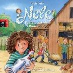 Ferien auf dem Bauernhof / Nele Bd.14 (MP3-Download)