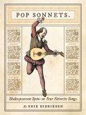 Pop Sonnets (eBook, ePUB)