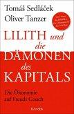 Lilith und die Dämonen des Kapitals (eBook, ePUB)