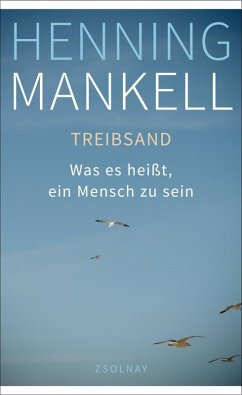 Treibsand (eBook, ePUB) - Mankell, Henning