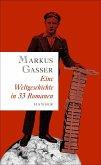 Eine Weltgeschichte in 33 Romanen (eBook, ePUB)
