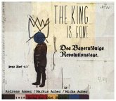 The King is Gone, Audio-CD