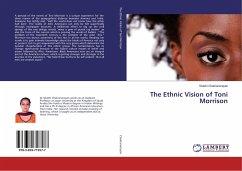 The Ethnic Vision of Toni Morrison - Chakranarayan, Shalini