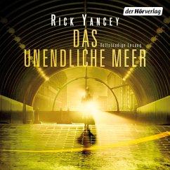Das unendliche Meer / Die 5. Welle Bd.2 (MP3-Download) - Yancey, Rick