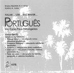 3 Audio-CDs zum Kursbuch / Falar... Ler... Escrever... Português