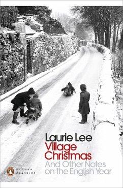 Village Christmas (eBook, ePUB) - Lee, Laurie