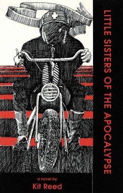 Little Sisters of the Apocalypse (eBook, ePUB) - Reed, Kit